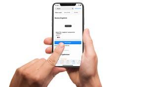 Apple Store App ab sofort mit überarbeiteter Suchfunktion