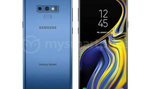Samsung muss Galaxy Note 9 wegen schlechter Verkäufe früher einführen