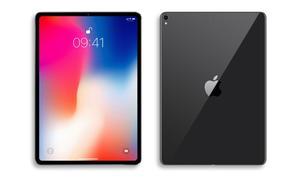 Neues iPad Pro zeigt sich in neuester iOS-12-Beta