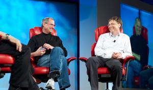 Biographie von Steve Jobs' Tochter kratzt am Lack des Apple-Gründers