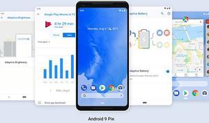 Google veröffentlicht Android 9: Installationsbasis von Android 8 bei unter 15 Prozent