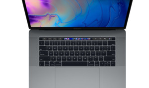 Knackende Lautsprecher beim MacBook Pro