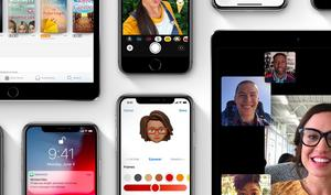 Endspurt: iOS 12 Beta 7 erschienen - ohne Gruppen-Facetime