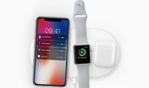 Erscheint Apples Ladematte AirPower im September für 150 US-Dollar?