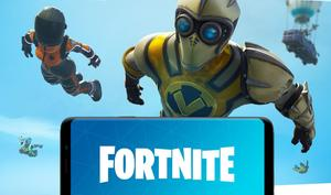 Fortnite treibt Gamer in Apples Arme: Samsung Galaxy mit schlechter Performance