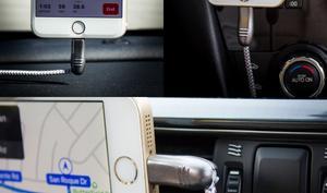 USB93 präsentiert das flexible und unzerstörbare Ladekabel