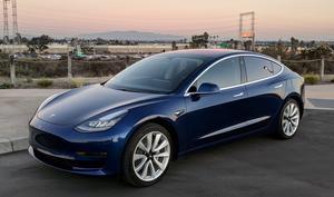 Tesla-Investor fordert: Apple soll Tesla übernehmen