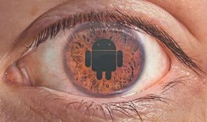 Sammelt Googles Android zehnmal mehr Daten als iOS?