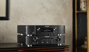 Marantz bringt neuen Netzwerk-Audioplayer der 6000er-Reihe mit AirPlay-2-Support