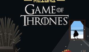 Game of Thrones bekommt kurzweiliges Abenteuer spendiert, am Mac und iPhone