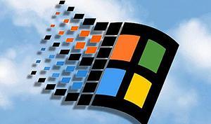 Voll Retro: Windows 95 als App für den Mac