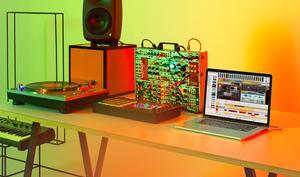 Musikproduktion mit Reason Lite: Die App gibt's jetzt gratis