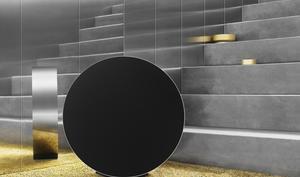 IFA 2018: Beosound Edge ist ein kabelloser High-end-Lautsprecher