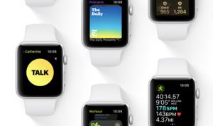 Apple im Betafieber: watchOS 5 und tvOS 12 mit neuen Testversionen