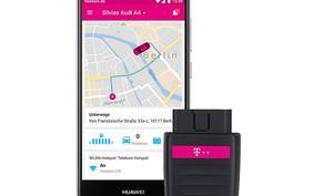 IFA 2018: Telekom und ADAC digitalisieren die Pannenhilfe