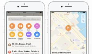 Arbeitet Apple an einem AR-Mode für die Karten-App?