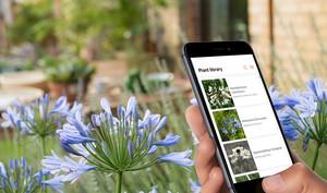 Smart wird clever: Gardena-App jetzt mit Pflanzenbibliothek