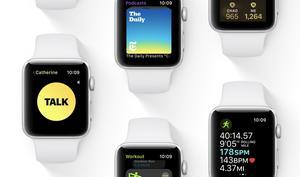 Apple veröffentlicht watchOS 5 für die Apple Watch