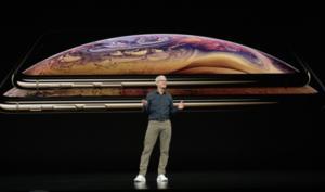 iPhone XS: Größer ist nicht immer besser. Ein Kommentar.