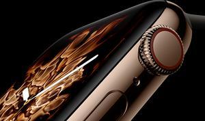 Apple Watch Series 4 im Test: So gut ist die neue Apple-Smartwatch