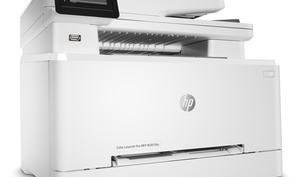 Günstiger Drucken: Laserdrucker von HP reduziert