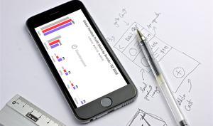 Smartphone-Markt: Apple verdient am meisten mit dem iPhone