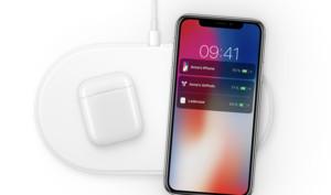 AirPower: Entwicklung geht weiter - Hinweise in iOS 12.1 und iPhone-XS-Verpackung