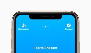 Grünes Licht: Apple übernimmt Shazam und wird werbefrei