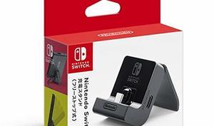 Nintendo kopiert Apple: Switch bekommt (noch) ein Dock