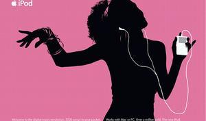 So genial warb Apple vor 15 Jahren für den iPod