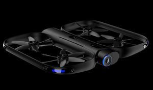 Drohne durch Apple Watch gesteuert