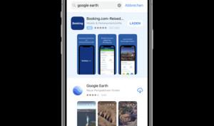 Riesengeschäft: Werbung im App Store soll 2 Milliarden US-Dollar bringen