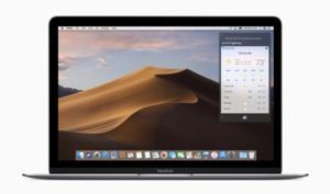 macOS Mojave: Schreiben statt Sprechen - So tippen Sie mit Siri