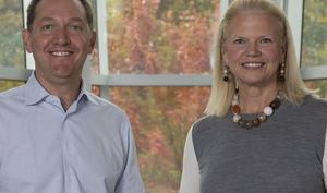 Wahnsinn: IBM kauft Red Hat für 34 Milliarden US-Dollar