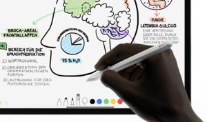 Neuer Apple Pencil angekündigt: Neues Design, neue Features und ohne Lightning