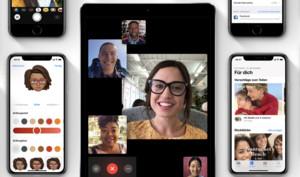 iOS 12.1: So nutzen Sie FaceTime für Gruppen