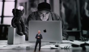 Der Mac ist Nostalgie—lang lebe das iPad (und ein bisschen auchTim)!