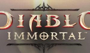 Diablo fürs iPhone, WarCraft III zurück zum Mac: Neues von der Blizzcon