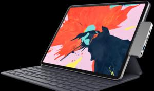 Erstes USB-C-Hub für das neue iPad Pro angekündigt