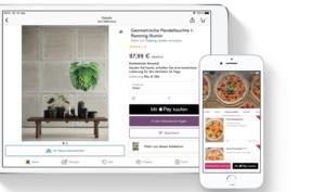 Apple Pay: In diesen Apps können auch deutsche Kunden bezahlen