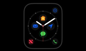 Apple Watch Series 4: Sieben neue Apple-Komplikationen für das Infograph-Zifferblatt in Anmarsch