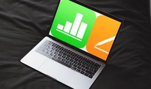 Neue Versionen von GarageBand, iMovie und iWork-Apps für Mac und iOS