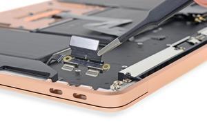 iFixit: MacBook Air 2018 lässt sich nicht mehr aufrüsten