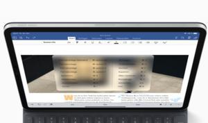 iPad Pro 2018: Wackelige Tasten in Serie?