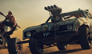 Mad Max und mehr: Spiele-Highlights im App Store, bei Steam und Co.