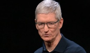 Tim Cook verteidigt milliardenschweren Google-Vertrag