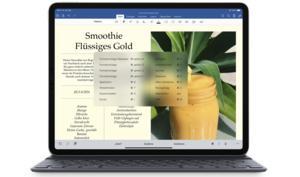 Apple gibt Ihnen fünf Gründe, weshalb das iPad Pro Ihr nächster Computer sein sollte