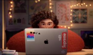 Pixar lässt grüßen: Apples neuester Kurzfilm macht Lust auf Weihnachten