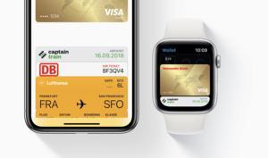 Apple Pay: So richten Sie das kontaktlose Bezahlen auf der Apple Watch ein