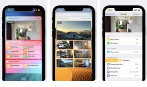 Die andere Home-App: Drittanbieter bringt Kameraaufnahmen in die Widgets